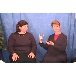 Deaf Perspective of K-12...